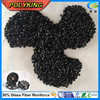 black high temperature resistance strengthen PA6 particle filled with gf 15% used for sports products,Hand tools and so on