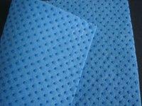 different pattern needle nonwoven felt underlay