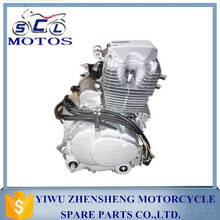SCL-2013060252 CG200 motorcycle spare parts 200cc motorcycle engine