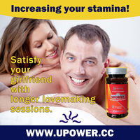 Upower - Man power Penis enlargement capsules