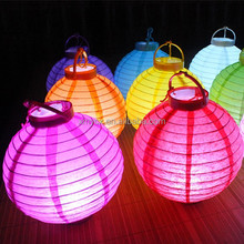 High fashion hot selling battery operated paper lanterns malaysia