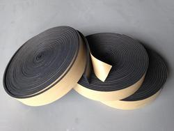 Self Adhesive Rubber Foam Insulation Tape Supplier