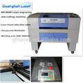 Máquina de corte por láser (USB)
