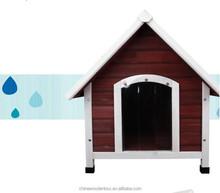 2015 creative handmade Wooden Dog House popular