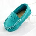 2014 fabricantes de calzado en China