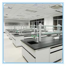 Best lab used industrial style steel desk table furniture