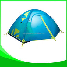 Camping tent/hot sale good quality 2 person military camping tent
