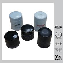 Mazda Auto Oil Filter Toyota Oil Filter For LF10-14-302 ,PE01-14-302 ,B6Y1-14-302