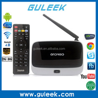 Best Selling Products Smart TV Box Android TV Box Full HD Media Player 1080p Android 4.2 Quad Core TV Box