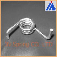 Custom torsion springs Garage door coil type steel high precision spring
