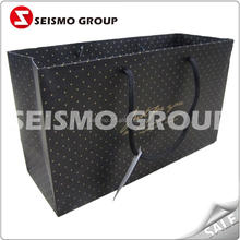 paper shopping /gift bag recyclable paper packing bag