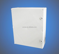 ip65 weatherproof hinged plastic electrical enclosure box