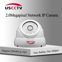 Best For Home Office Print Logo On Camera OEM IP Camera