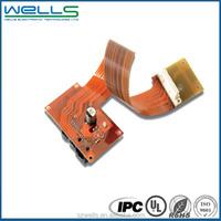 Pcb Circuit Board Manufacturer Flexible Circuit