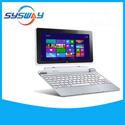 Hot Selling 10.1 Inch Intel Z3735F Quad Core Win8 Tablet PC