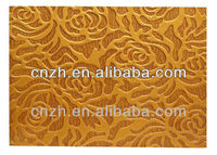 1224*2440MM(4''*8'') Wall Decoration material/3d HDF MDF embossed panel
