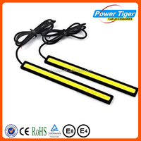 Flexible Daytime running light COB LED DRL