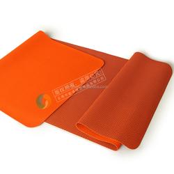Natural Rubber yoga mat OEM Factory, Waterproof floor mat, Washable soft yoga mat
