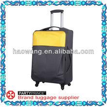 3pcs/set new fashionable design travel zone luggage