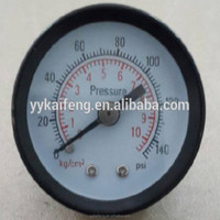 air compressor pressure gauge