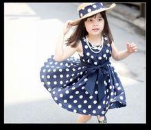caliente- la venta de ropa para niños de alta calidad 100% de algodón vestidodeniña 3t-10t para los niños de desgaste jk-0312
