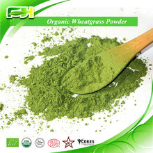 Super Plant Nutritional Supplements Certified Organic Wheat Grass Powder