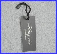 Custom Printed Clothing Hang Tag