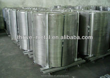 High Efficiency Low Price Steelmaking Cored Wire Silicon Metal
