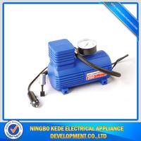 Wholesale New design high pressure mini air compressor 12v in alibaba china