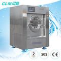 roupa de linho industrial máquina de lavar e extrator