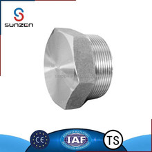 npt pipe stopper mechanical pipe plug