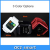 Fashional high quality new watch phone with capacitive screen Bluetooth smart watch Android mobile phone accessories