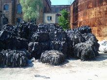 Black LDPE Scrap