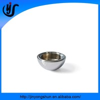 High precision stainless steel CNC machining automobile spare parts