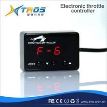 ECU controller electronic throttle booster engine speed control unit acceleration throttle position sensor