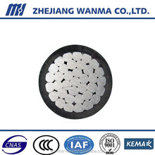 aluminium cable abc cable