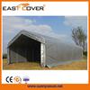 W18'xL39' PVC tarpaulin carport