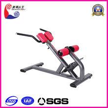 novo quente Voltar Exercício Máquina máquinas de musculação