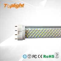 8W 12W 15W 18W 22W Most competitive price High CRI 2G11 PL led 2G11 tube light 2g11 pl,2g11 pll,2g11 fpl