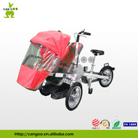 Best Selling Bike Trailer Jogger Baby Bicycle Carrier For Sale