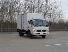 FORLAND light cargo van truck , cargo box truck , lorry truck