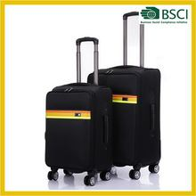 Economic professional carry on upright trolley bag