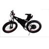 fat tire mountain bike hub electric motor real wheel dropout 175mm