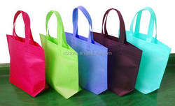 plastic shopping bag machine