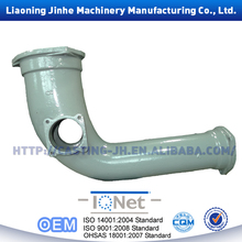 wholesale in China cast iron or cast aluminum mailbox