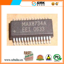 (IC Supply Chain) New Original MAX 8734 IC