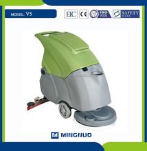 concrete floor washing machine,Suppermarket ground cleaning equipment,semi-automatic washing machine