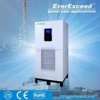 EverExceed 12v ups battery charger with ISO/ CE/ RoHS Certificates for Office application