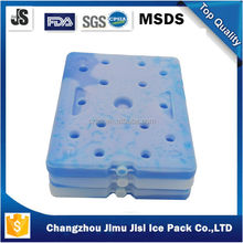 Super cold freezer ice blocks keep food fresh factory wholesale insulate cool pack for refrigerator