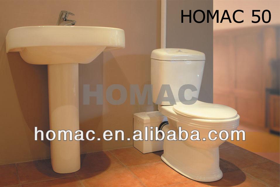 kleinhebeanlage pump wc broyeur wc pumpe buy kleinhebeanlage pump abwasser pump wc broyeur. Black Bedroom Furniture Sets. Home Design Ideas